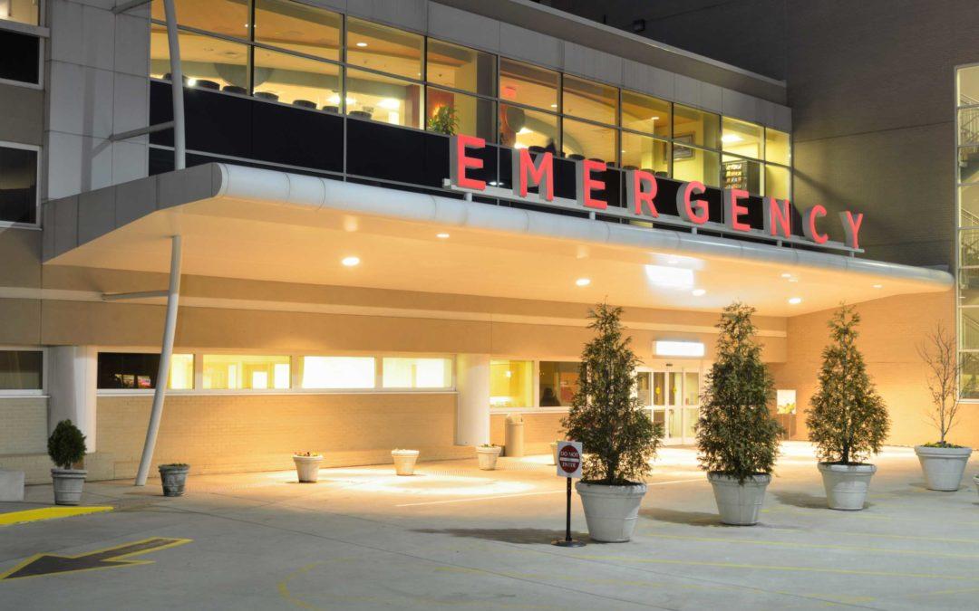 Case Study: Southeast Hospital