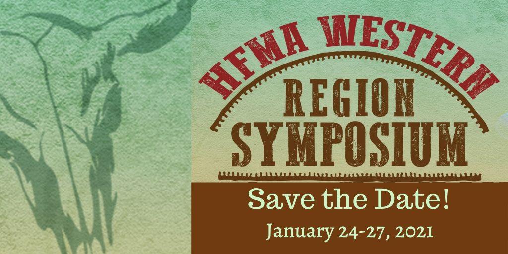 HFMA Western Symposium