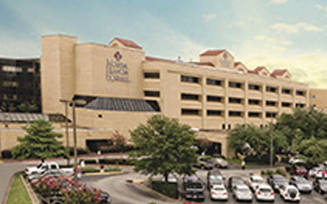 Case Study: CHRISTUS Trinity Mother Frances Health System