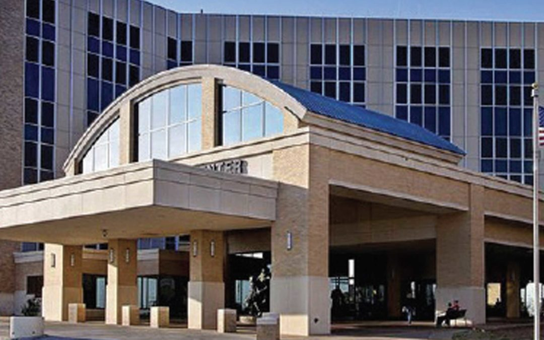Case Study: Hendrick Medical Center