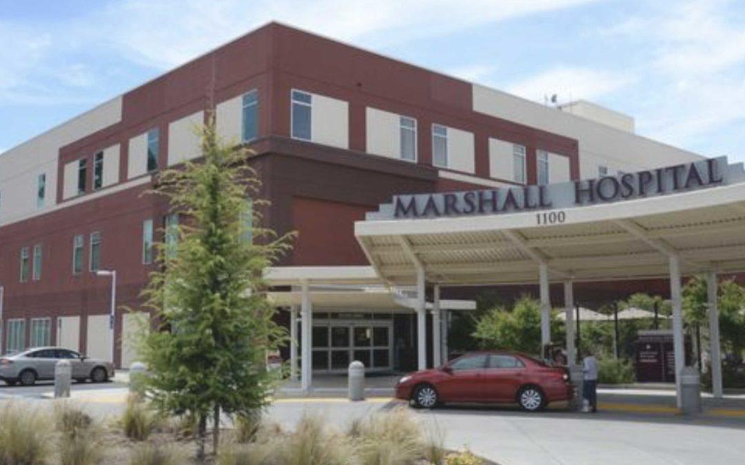 Case Study: Marshall Medical Center