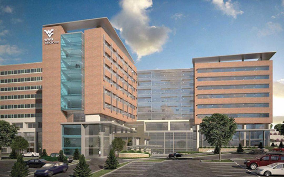 Case Study: West Virginia University Medicine