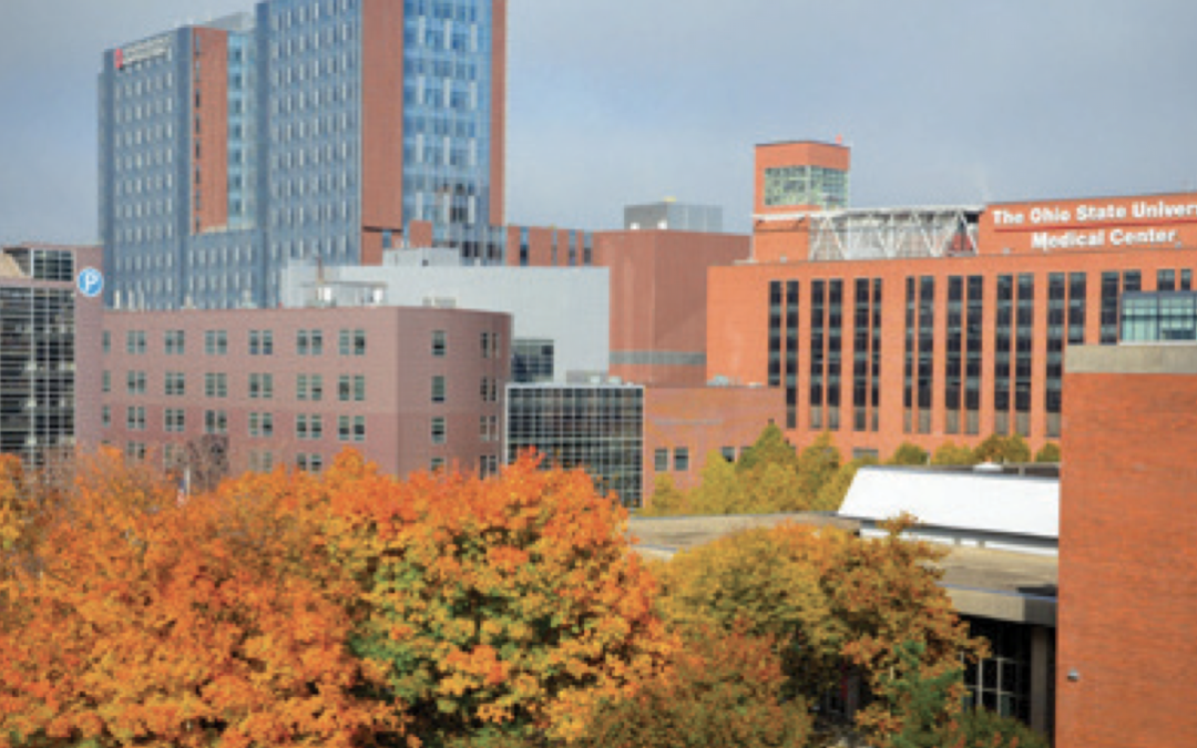 Case Study: The Ohio State University Wexner Medical Center