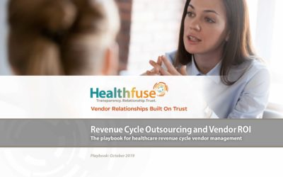 Revenue Cycle Outsourcing and Vendor ROI