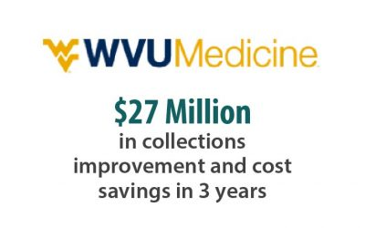 Case Study: West Virginia University Medicine