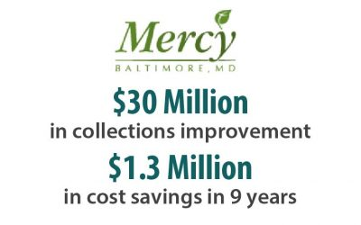 Case Study: Mercy Medical Center