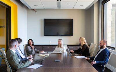 Seven Guidelines for Choosing a Vendor Performance Technology Partner