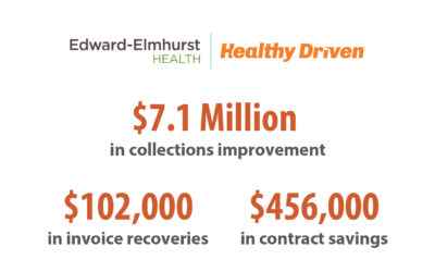 Case Study: Edward-Elmhurst Health