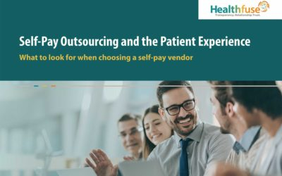 Self-Pay Outsourcing and the Patient Experience